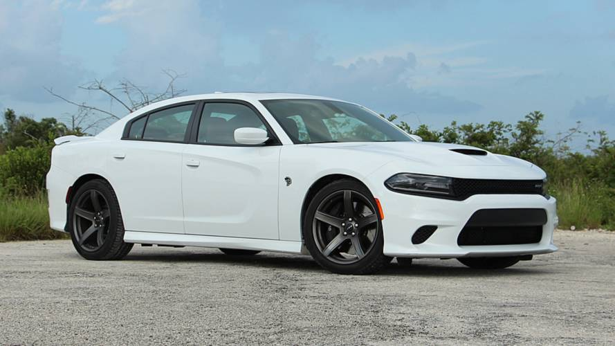 2018 Dodge Charger Hellcat Review: This Is America
