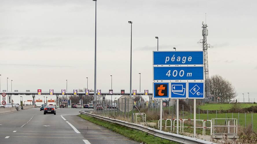 Le tarif des autoroutes va encore augmenter en février 2020