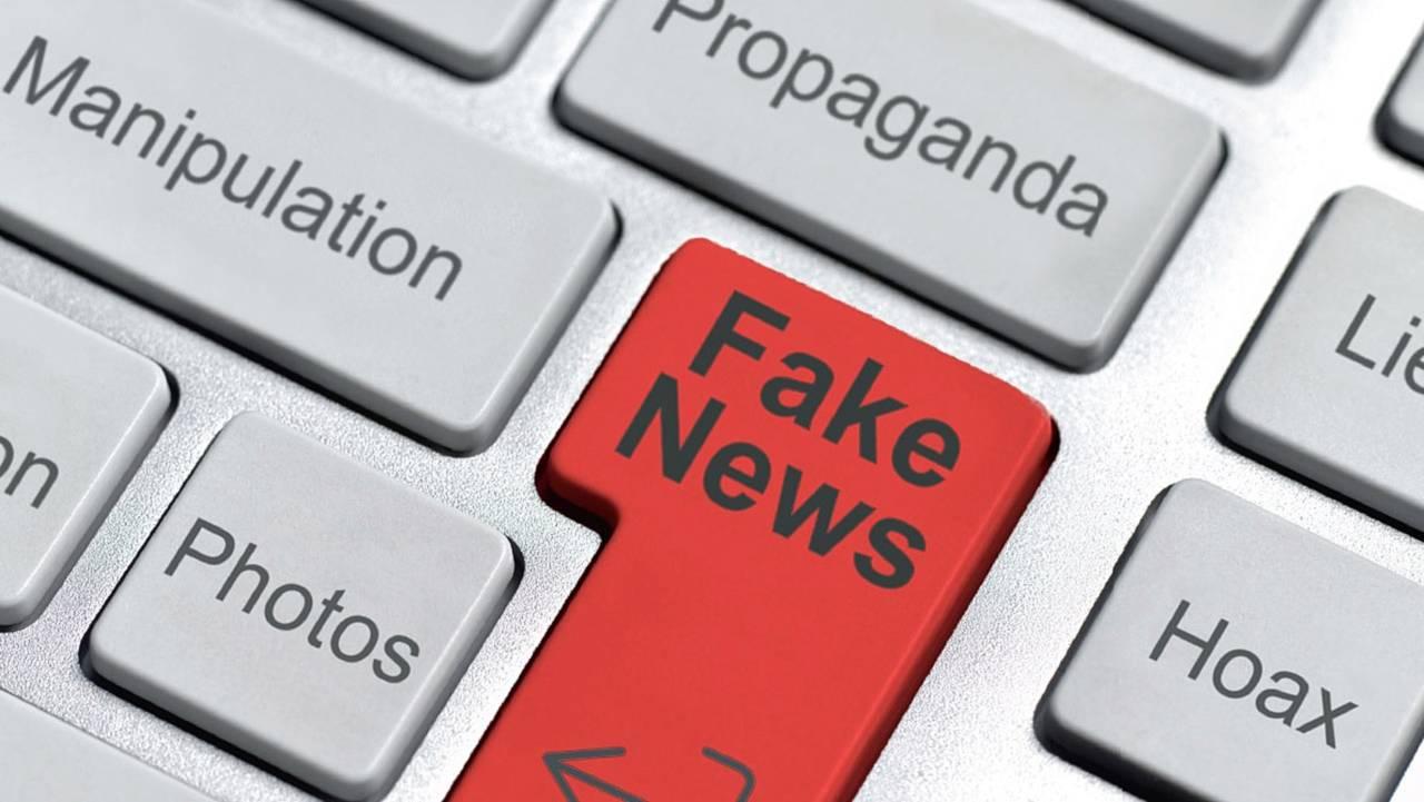 Fake news agosto 2018