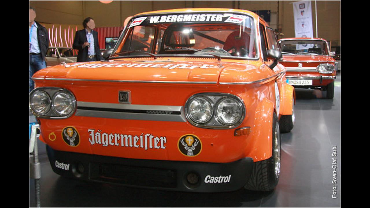 NSU Prinz TT (Audi)