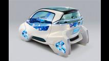 Elektroauto als Stromquelle