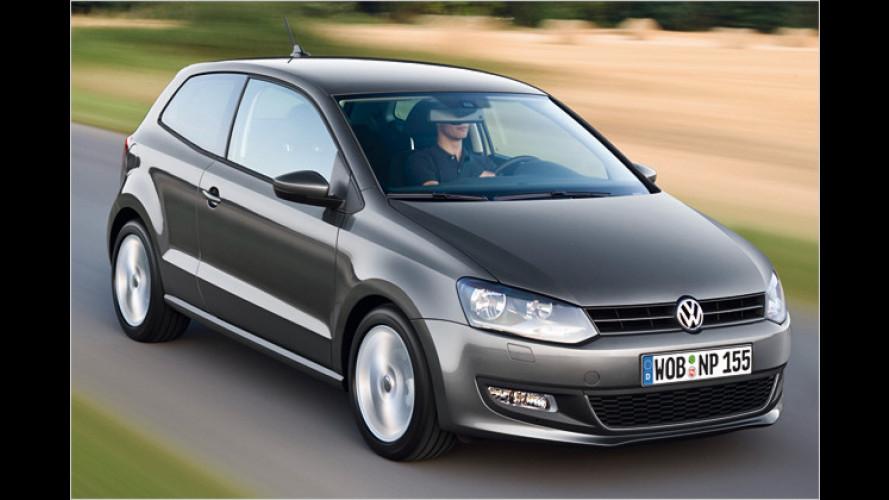 Neuer VW Polo Dreitürer im Test: Ist weniger mehr?