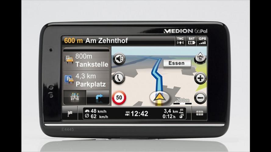 IFA 2009: Die Navigations-Highlights aus Berlin