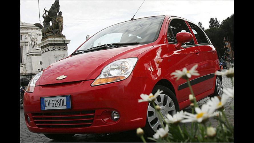 Fahrzeuge mit Autogas- oder Erdgasantrieb