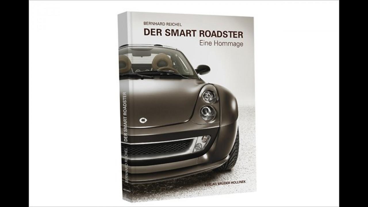 Bernhard Reichel: Der Smart Roadster