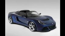Der schnellste offene Lotus aller Zeiten