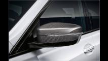 Mehr M am BMW 6er GT