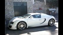 Erwischt: Super-Bugatti