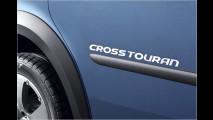 Neuer VW CrossTouran