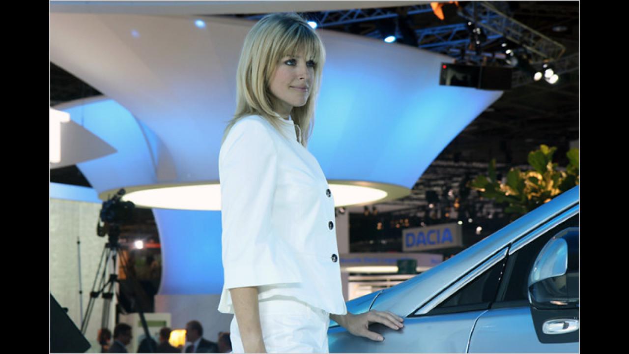 Versonnener Blick in die Zukunft: Wie geht´s weiter mit der Automobilwirtschaft?