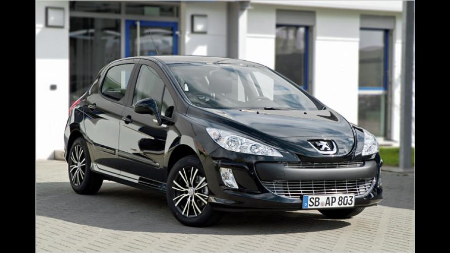 Peugeot feiert Firmenjubiläum mit Sondermodellen