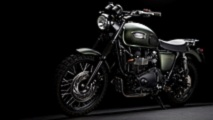 The Jurassic World Triumph Scrambler; The Clone, The Mistakes and Pratt's New Bike