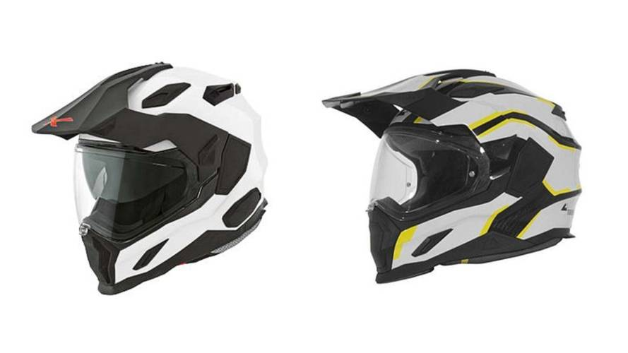 Is the Nexx XD1 the Same Helmet as the Touratech Aventuro? But Cheaper?