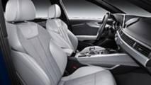 2018 Audi A4 Sedan ve Avant