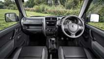 Suzuki Jimny 2015 - 2018