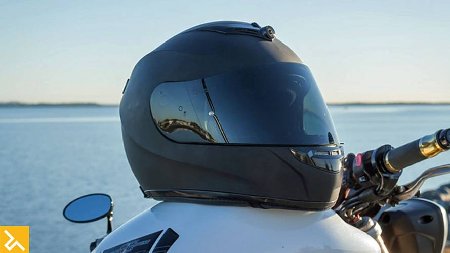 IRIS Helmets Integrated Camera System