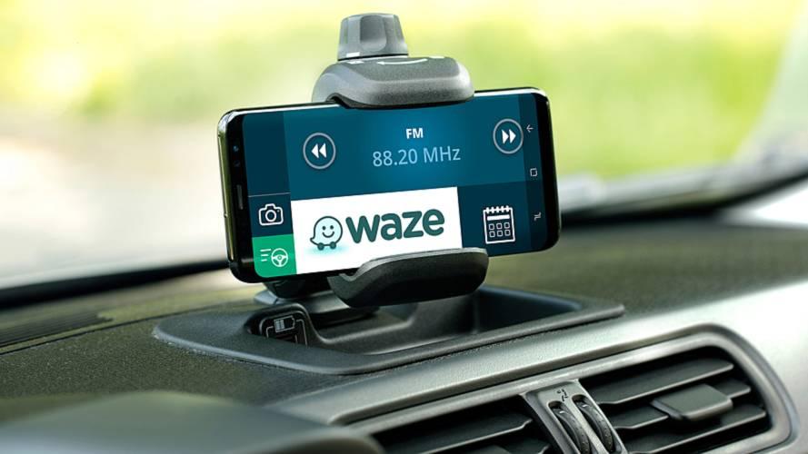 Les contrôles routiers bientôt invisibles sur Waze et Coyote ?