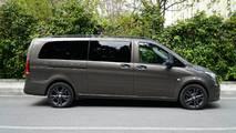 2018 Mercedes-Benz Vito Tourer Select 119 CDI | Neden Almalı?