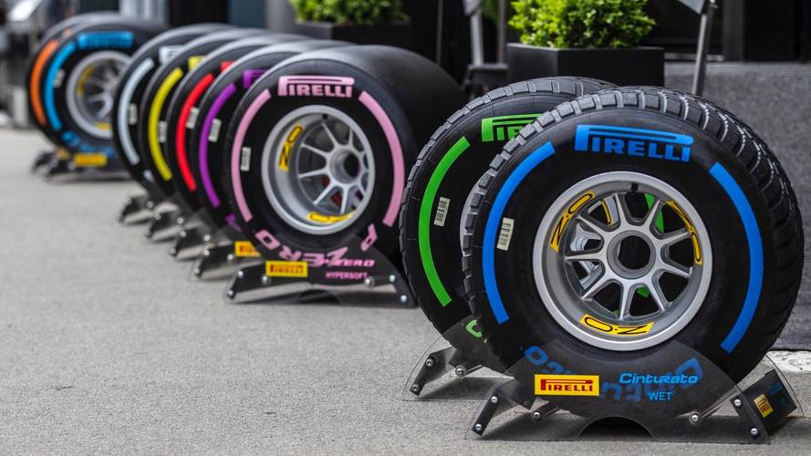 Pirelli says it won't engage in a bidding war to keep F1 contract
