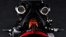 Arch Elite Method 143 Motosikleti