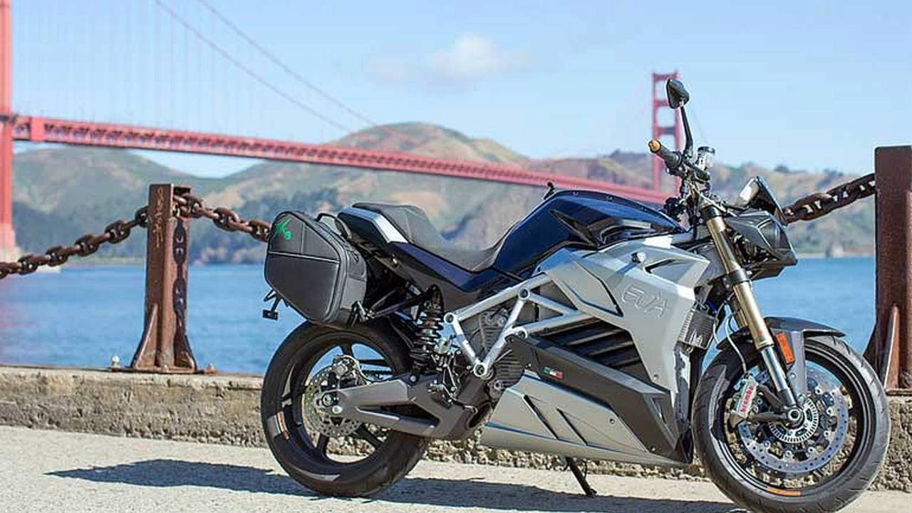More E-News! Energica Appoints New U.S. Manager