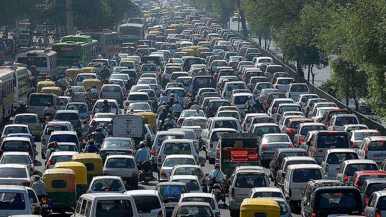 Is Your Commute Really the Worst?