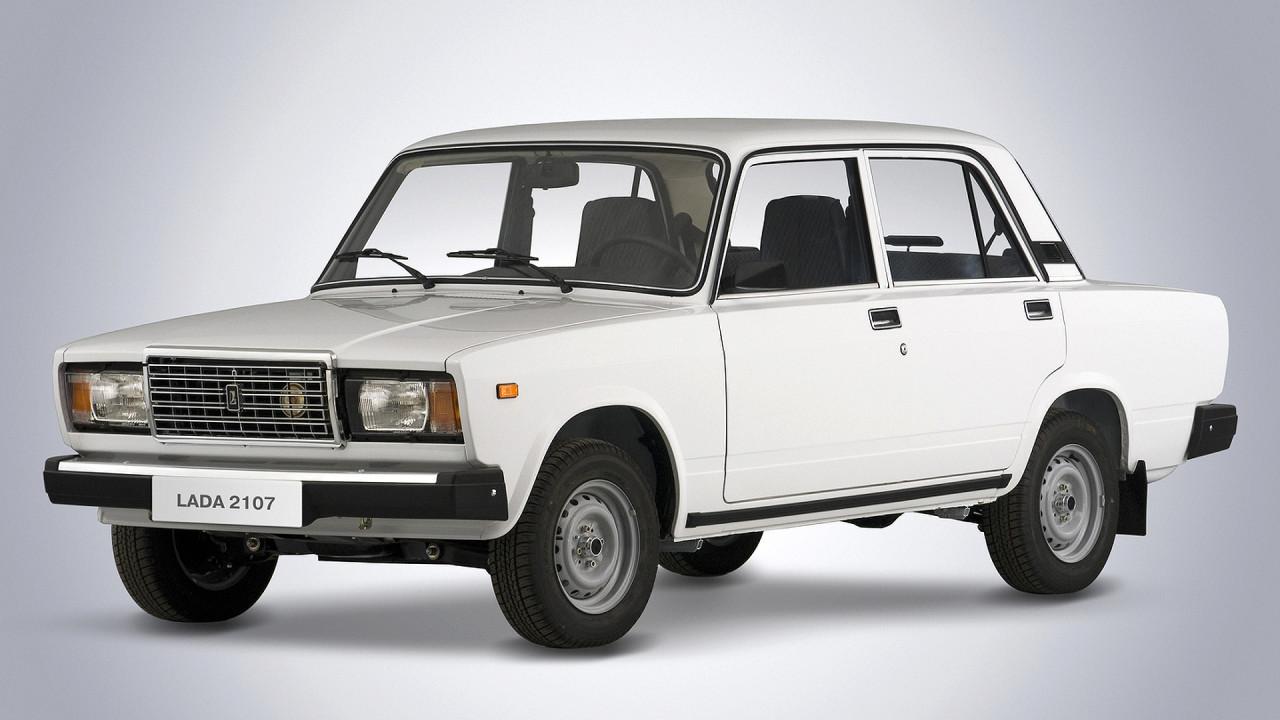 Lada 2104/2105/2107