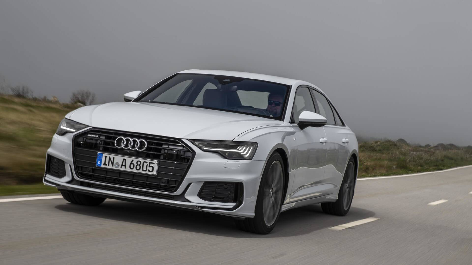 2019 Audi A6 Sedan Detailed In Extended Gallery 172 Photos
