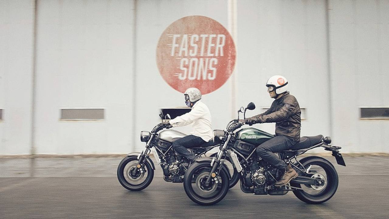 Yamaha Introduces The XSR700, and It's Awesome