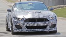 Neuer Ford Mustang GT500 als Erlkönig
