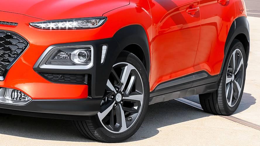 10 SUV compatti con motore turbo a benzina