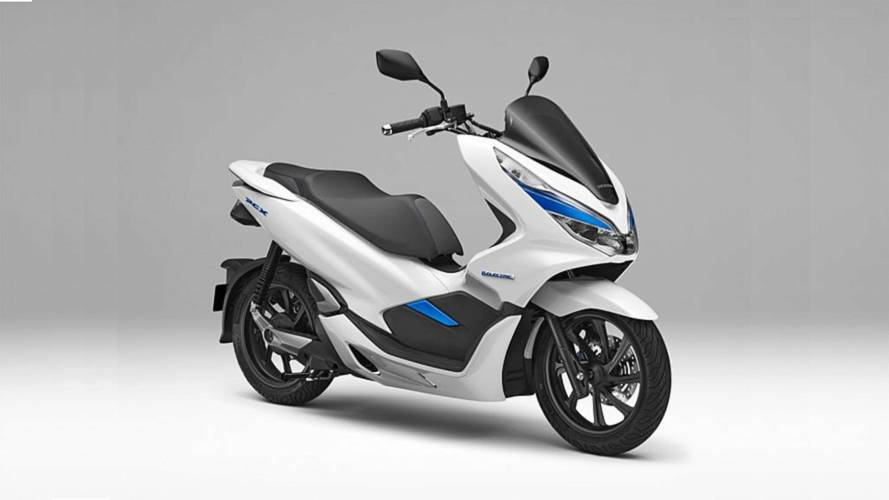 Honda Working Towards Batteries On the Go