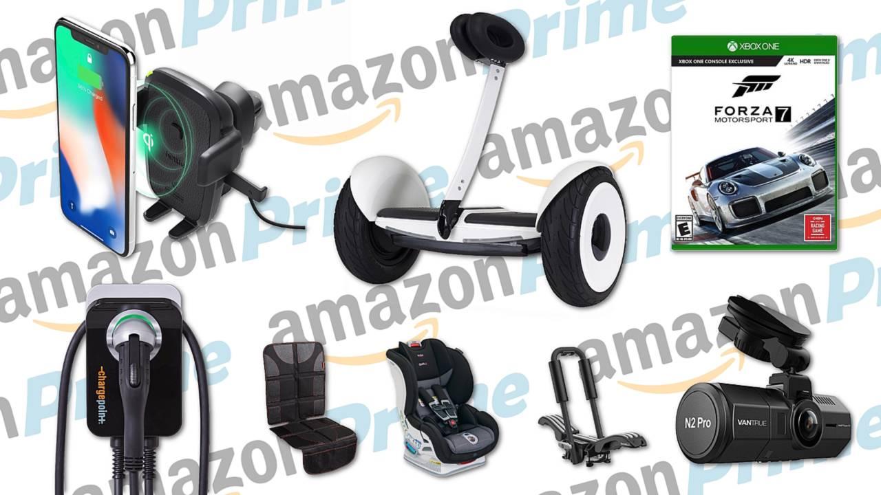 Amazon Prime Day Background