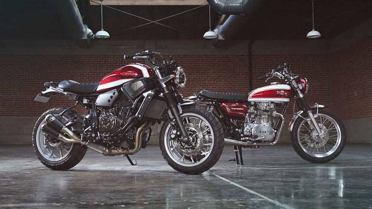 Like Father Like Son - Two New Yamaha Yardbuilts Revealed