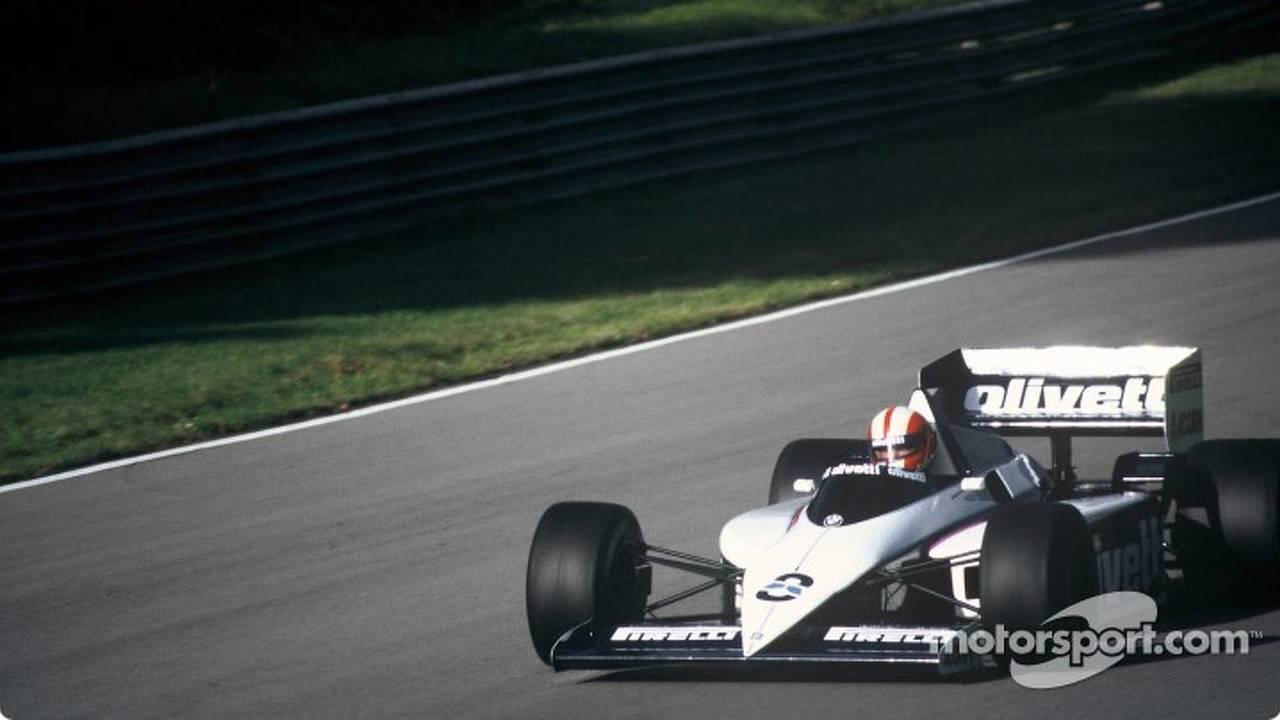 23. Marc Surer (81 Grandes Premios)