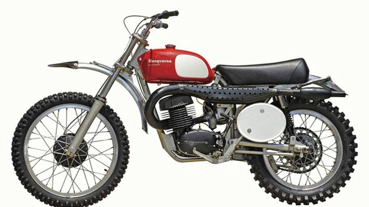 6 Dirt Bikes That Changed The Sport 1970 Honda 125 Bike