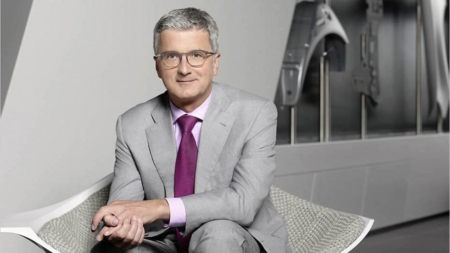 Stadler scheidet aus Audi-Vorstand aus