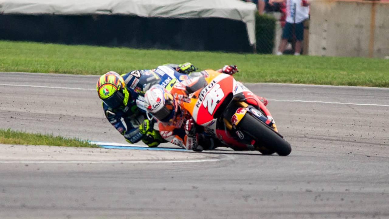 2015 MotoGP at Indianapolis Recap in Pictures
