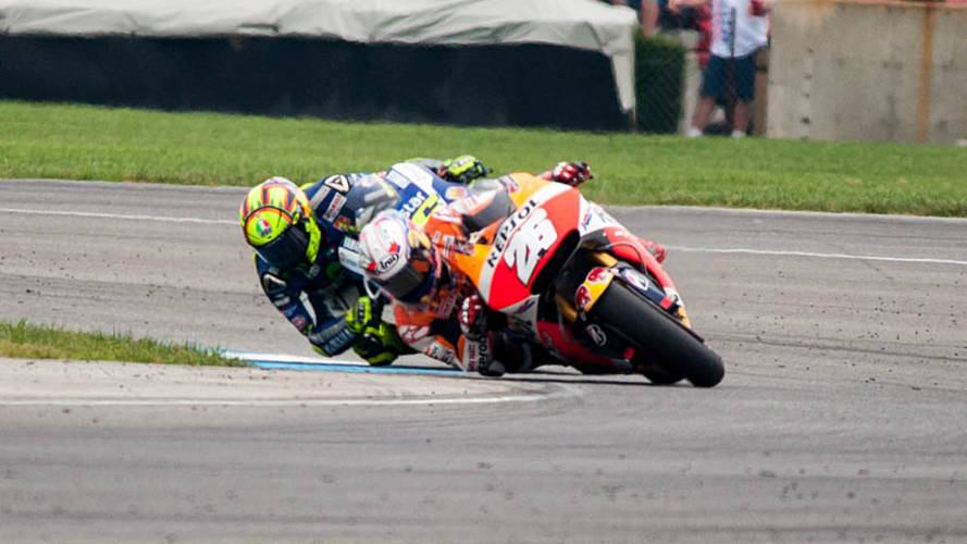2015 MotoGP at Indianapolis Recap in Pictures