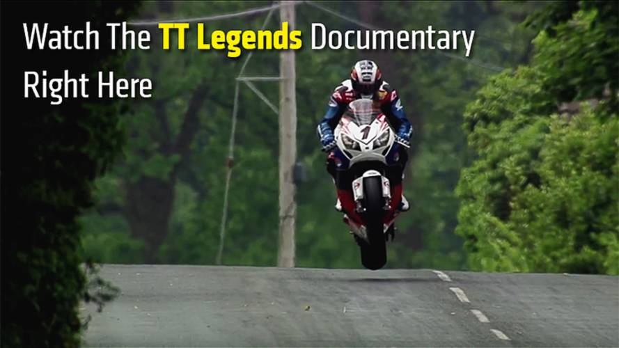 New Episode Added: Watch The TT Legends Documentary