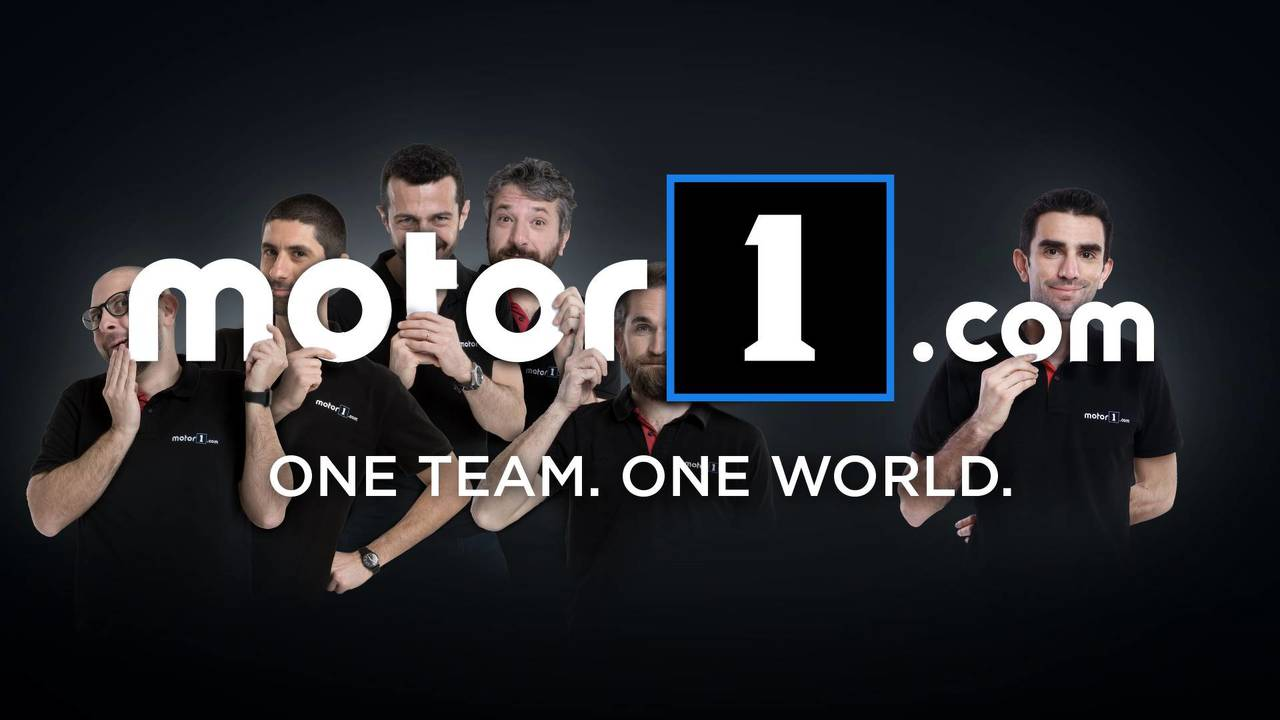Motor1.com brand