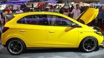 Chevrolet Onix Track Day