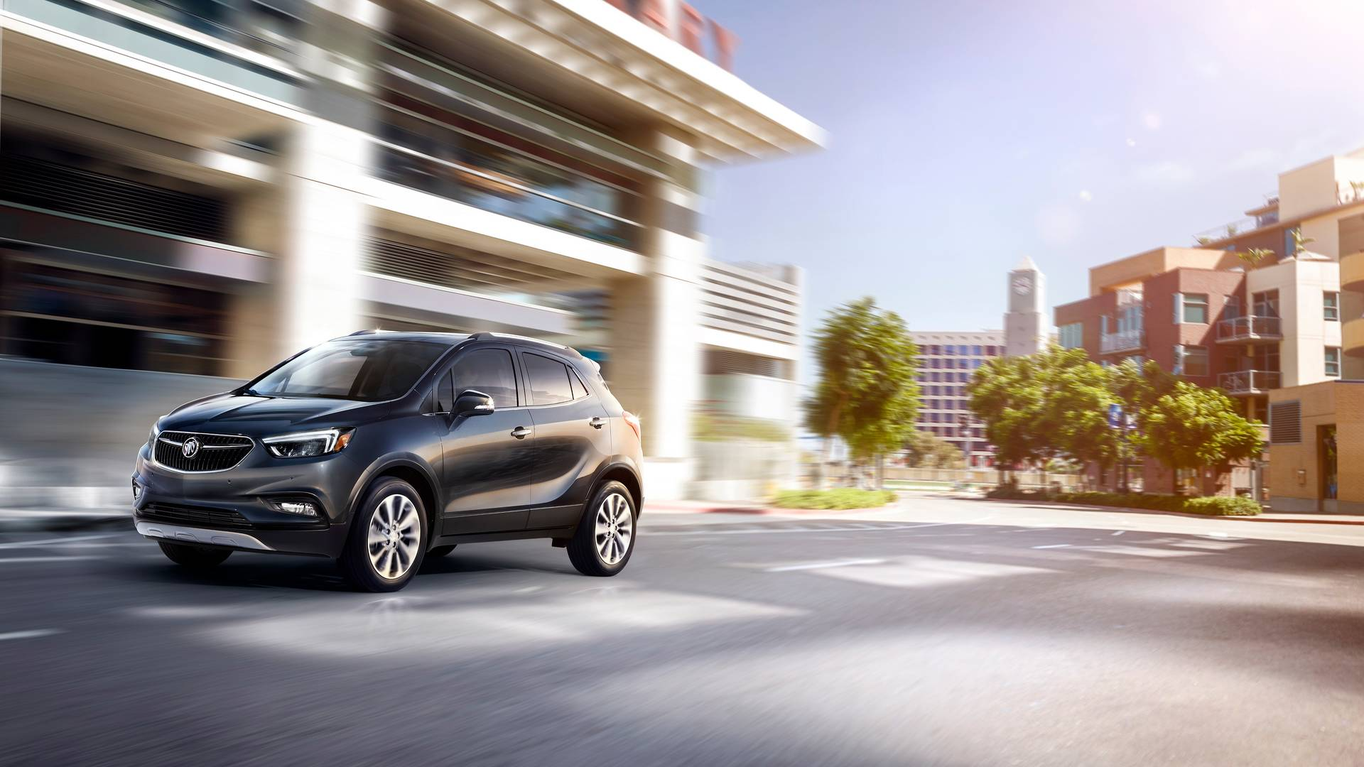 10 Most-Reliable Luxury SUVs For 2018