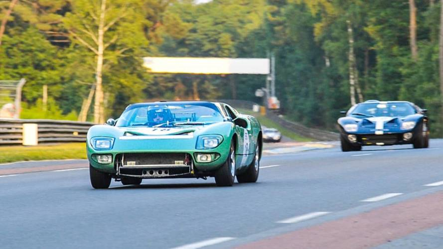 Is Le Mans Classic Now The World's Greatest Historic Race Meeting?