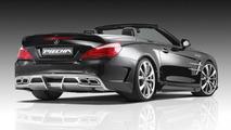 PIECHA SL R 231 Avalange GT-R