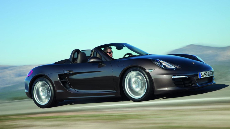 Porsche entry-level roadster still under consideration - report
