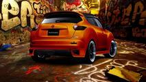Fox Marketing Nissan Juke-S - 05.1.2012