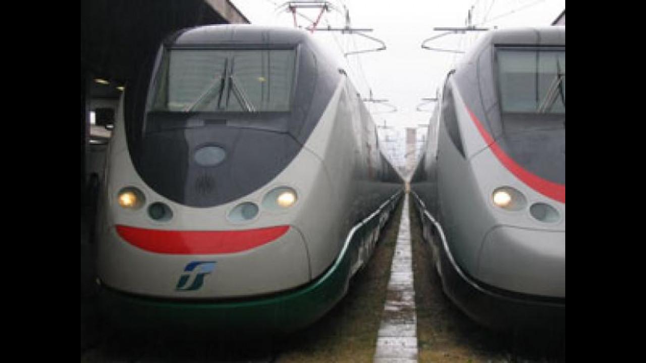 [Copertina] - Sciopero treni confermato per venerdì 18 gennaio 2013