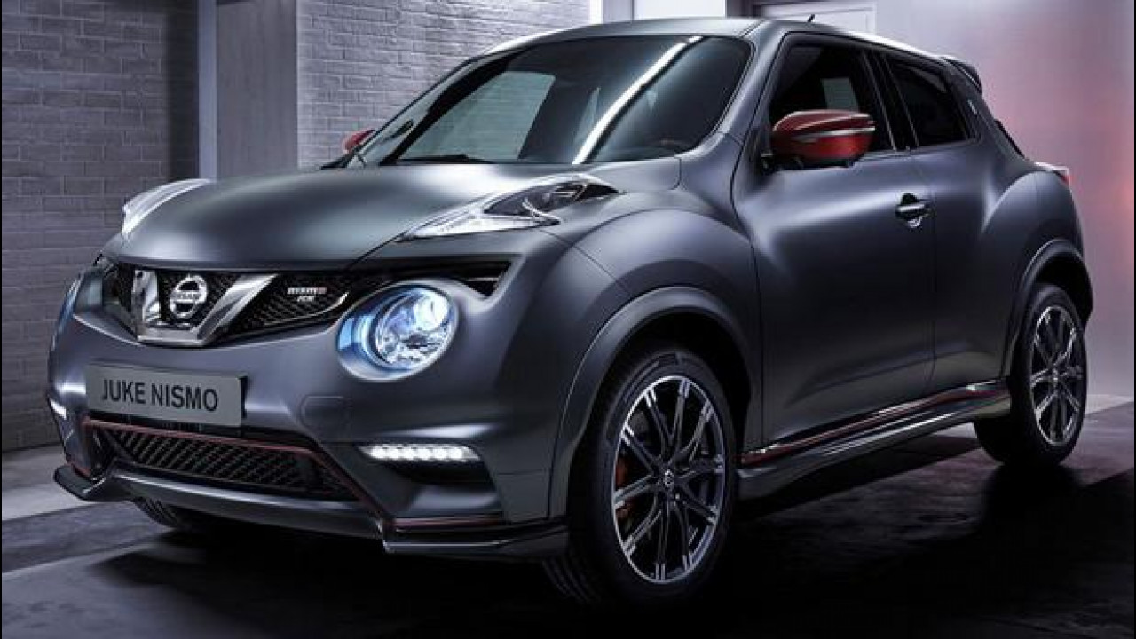 [Copertina] - Al Motor Show di Bologna Nissan regala esibizioni reali e virtuali