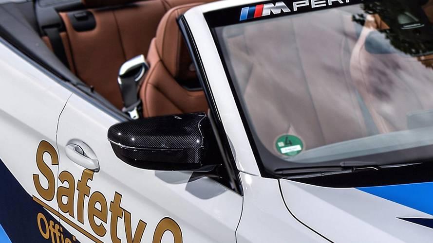 BMW M5 Convertible Tasarım Yorumu